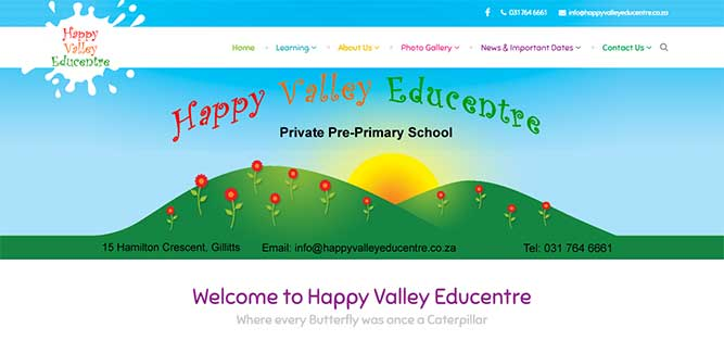 Happy Valley Educentre